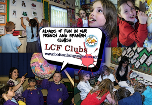 LCF Fun French & Spanish Clubs
