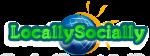 Locally Socially - http://www.locallysocially.co.uk