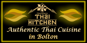 Thai Kitchen - Authentic Thai Cuisine in Bolton