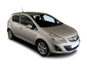 Hire car in Cyprus with Cyprus Car Rental
