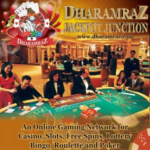 Dharamraz Jackpot Junction