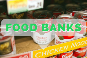 Food Bank Category