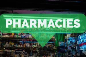 Pharmacy Category